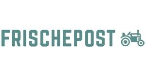 Frischepost Logo